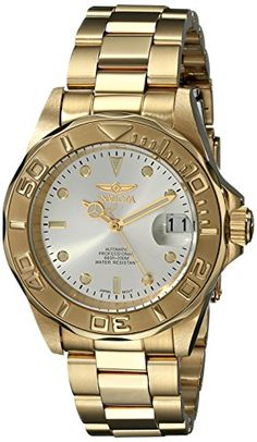Invicta Mens 9010 Pro Diver Collection Automatic Watch ** You can find more details by visiting the image link.