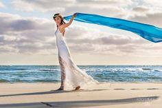 my perfect beach wedding photography