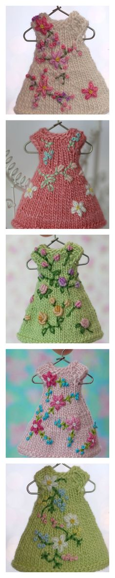 Springtime dress 2000 ver 2 Collage