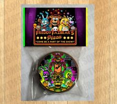 Five Nights At Freddy's Oreo Cookie