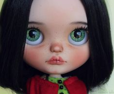 Susanna is almost ready to travel! She's a Simply Vanilla FBL with Primadolly Tokyo's chic black hair She'll be available for adoption shortly so please message me if you are interested in more details! ~~~~~ #rainfable #rainfabledolls #art #artdoll #blythe #blythedoll #customblythe #doll #dollart #dolly #blythestagram #kawaii #handmade #makeup #cartoon #anime #cosplay #toy #toys #toyart #blythecustom #blythes #instablythe #makeupartist #sydney #dollstagram #ブライズ #브라이스 #人形 #인형