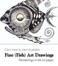 from http://www.ipaintfish.com/currentworksforsale_scarpacefishseriespage.htm Would make a great tattoo