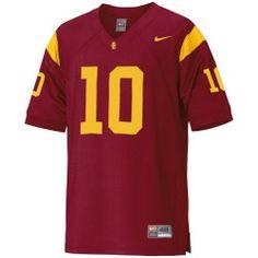 Levi's USC Football jersey