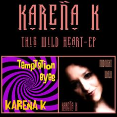 Kareña K  (vo - UK) http://torchsongdiva.tumblr.com/