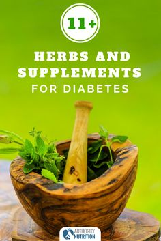 Many herbs and natural supplements have been shown to lower blood sugar and protect against diabetes. Here are 11 of them: https://authoritynutrition.com/diabetes-herbs-supplements/