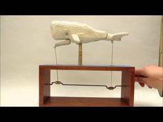 Whale Automaton