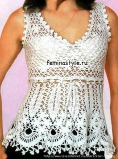 Fabulous Crochet a Little Black Crochet Dress Ideas. Georgeous Crochet a Little Black Crochet Dress Ideas. Crochet Tank Tops, Crochet Summer Tops, Crochet Tunic, Crochet Clothes, Crochet Bodycon Dresses, Black Crochet Dress, Beach Crochet, Crochet Woman, Crochet Fashion