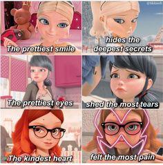 The prettiest eyes