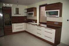 Orech Kuchyňa - BMV Kuchyne Kitchen Cabinets, Home Decor, Decoration Home, Room Decor, Cabinets, Home Interior Design, Dressers, Home Decoration, Kitchen Cupboards