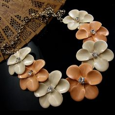 Statement Jewelry JGX-230 USD15.95, Click photo for shopping guide and discount