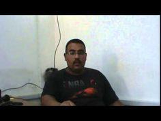 Mohammed Syam Testimony About Siraj Davis Refusing to Leave Gaza Camp Ri...