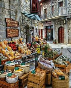 Vytina, Arkadia, Peloponnese, Greece