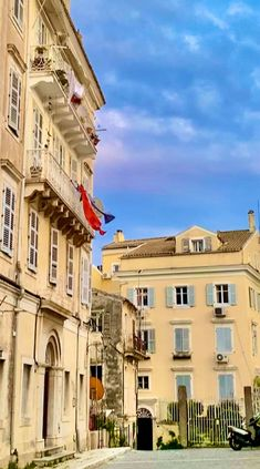 Corfu Island, Corfu Greece, Old Town, Mansions, Architecture, House Styles, Travel, Cyprus, Istanbul