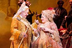 Washington National Opera's lavish 'Manon Lescaut' | Washington Times Communities
