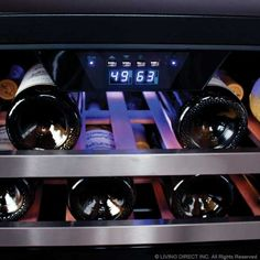 Edgestar 46 Bottle Wine Cooler