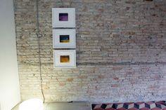 Jay Bower - Exhibition view 3, Clinica Urbana, Treviso - Italy Treviso Italy, Jay