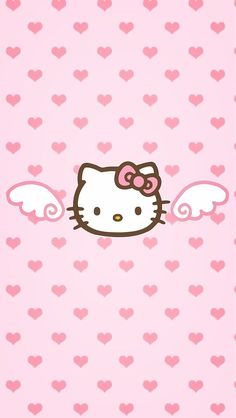 Hello Kitty Iphone Wallpapers Top Free Hello Kitty Iphone in Hello Kitty Wallpaper Phone wallpaper phone Cartoon Wallpaper, Hello Kitty Iphone Wallpaper, Hello Kitty Backgrounds, Cute Wallpaper For Phone, Mobile Wallpaper, Ipod Wallpaper, Sanrio Hello Kitty, Little Twin Stars, Lilo And Stich