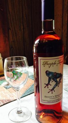 Photo of Purple toad winery