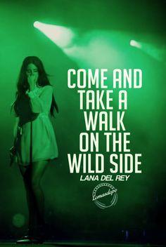 Lana Del Rey #LDR #BornToDie