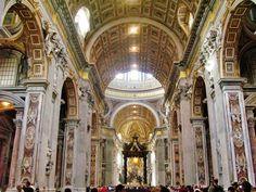 st péter bazilika róma - Google keresés