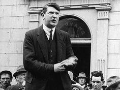 Museum commemorating Irish revolutionary leader's life will open in Clonakilty, Co Cork. Michael Collins, Anglo Irish Treaty, Ireland 1916, Irish Restaurants, Irish Independence, Irish Symbols, Easter Rising, Castles In Ireland, Emotion