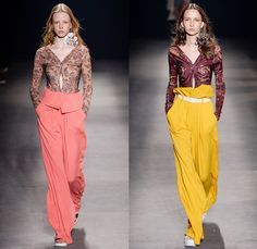 Oh, Boy! 2014 Winter Southern Hemisphere Womens Runway Collection - Fashion Rio Brazil Moda Brasileira - Inverno 2014 Mulheres Desfiles - Re...