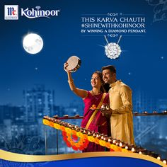 This Karva Chauth, by winning a diamond pendant by completing 3 easy steps. Stay tuned to know more! Stay Tuned, Diamond Pendant, Real Estate, Easy, Poster, Real Estates, Billboard