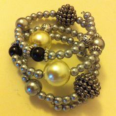 Spiral bracelet from www.sljewelleryandaccessories.co.uk