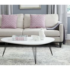 Found it at Wayfair - Seraphina Coffee Table