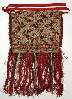 Romania, apron, wool, c. Classic Image, Historical Costume, Metropolitan Museum, Fashion History, Ethnic, Textiles, Traditional, Prints, Poster