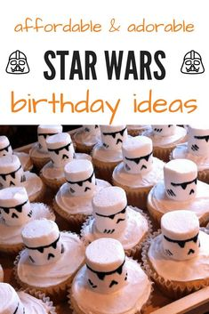 Here are some awesome star wars birthday party ideas! - Star Wars Cookie - Ideas of Star Wars Cookie - Here are some awesome star wars birthday party ideas that are affordable Toddler Party Games, Birthday Party Games For Kids, Lego Birthday Party, Mom Birthday Gift, 1st Boy Birthday, Birthday Parties, Birthday Ideas, Birthday Sayings, Birthday Crafts