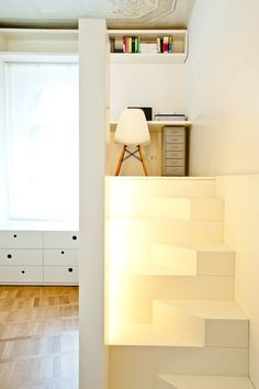 Archilovers.com - Project #desk