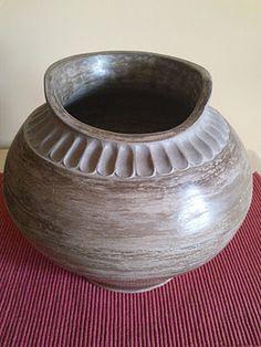 Katarina Bobics Coiled Pottery