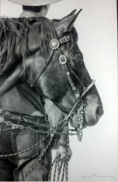 Equine Fine Art: Pencil, Charcoal & Pastel Horse Drawings (Dunway Enterprises) Artist: Karmel Timmons