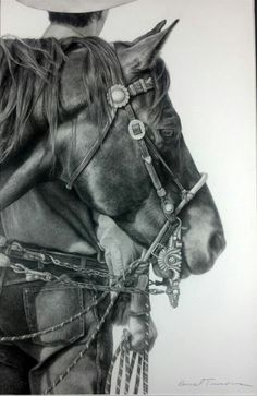 Equine Fine Art: Pencil, Charcoal & Pastel Horse Drawings (Dunway Enterprises) Artist: Karmel Timmons