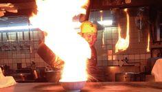 Menbakaichidai, fireramen restaurant, Kyoto