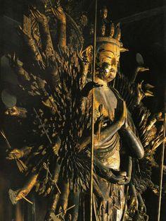 Gautama Buddha, Buddha Buddhism, Buddhist Art, Beautiful Places In Japan, Asian Sculptures, National Art Museum, Japanese Temple, Korean Art, Japan Art