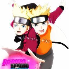 Boruto And Sarada, Naruto Uzumaki Shippuden, Godzilla, Dbz, Photo Naruto, Cr7 Wallpapers, Familia Uzumaki, Geek Stuff, Princess Zelda