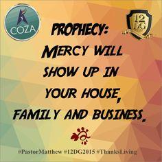 #PastorMatthew #12DG2015 #ThanksLiving