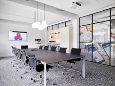 Kantoor Designstudio Triibe : 49 best innovative work spaces images architecture design offices