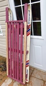 Ice Sled, Ice Fishing Sled, Redneck Crafts, Wood Projects, Projects To Try, Backpacking, Camping, Rive Nord, Laval