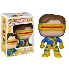 Funko Pop Marvel X-Men - Cyclops