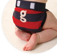 G diapers biodegradable disposable or cloth inserts Velcro waist no leg size snaps, lots of variety