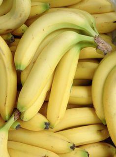 breakfast - fruits & veggies - Bananas are always a good quick breakfast :)