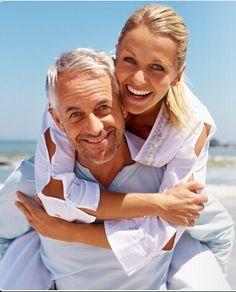 Sex with much older man
