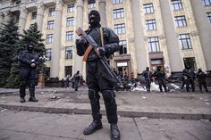 GLOBAL NEWS: Russia Warns Ukraine on Military Action in Eastern...