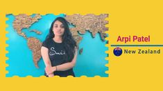 Congratulations to Arpi Patel on receiving Student Visa of New Zealand. All the best for future!  For More info: +91-7096968866 | www.nationwideedu.com  #Nationwide #StudentVisa #NewZealand #StudyInNewZealand #StudentFeedback Study In New Zealand, Feedback For Students, Congratulations, Future, News, Future Tense