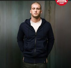 Made in the USA-Best hoodie ever made-