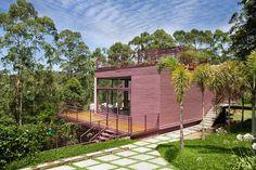 Home of the Tree House / ARKITITO Arquitetura