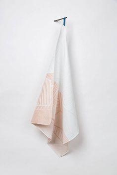 Table Towel by Het TextielMuseum